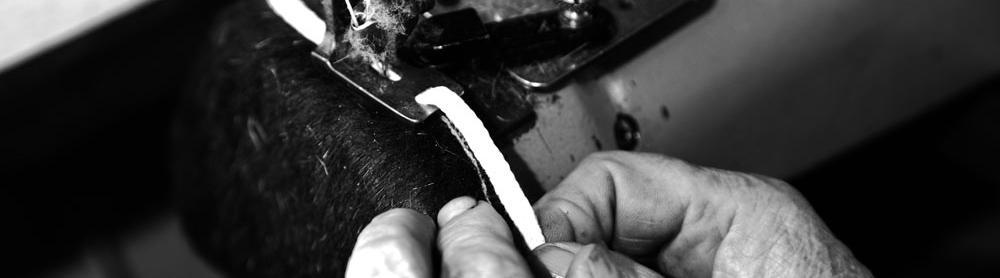 botería artesanal en Sariñena Huesca España